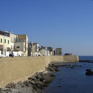 Surroundings: Alghero - Photo: NetFabric Web Solutions