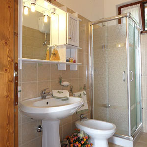 Services: Casa Lantana, bathroom