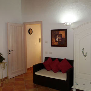 Lodging: Sa Murta apartment, suite